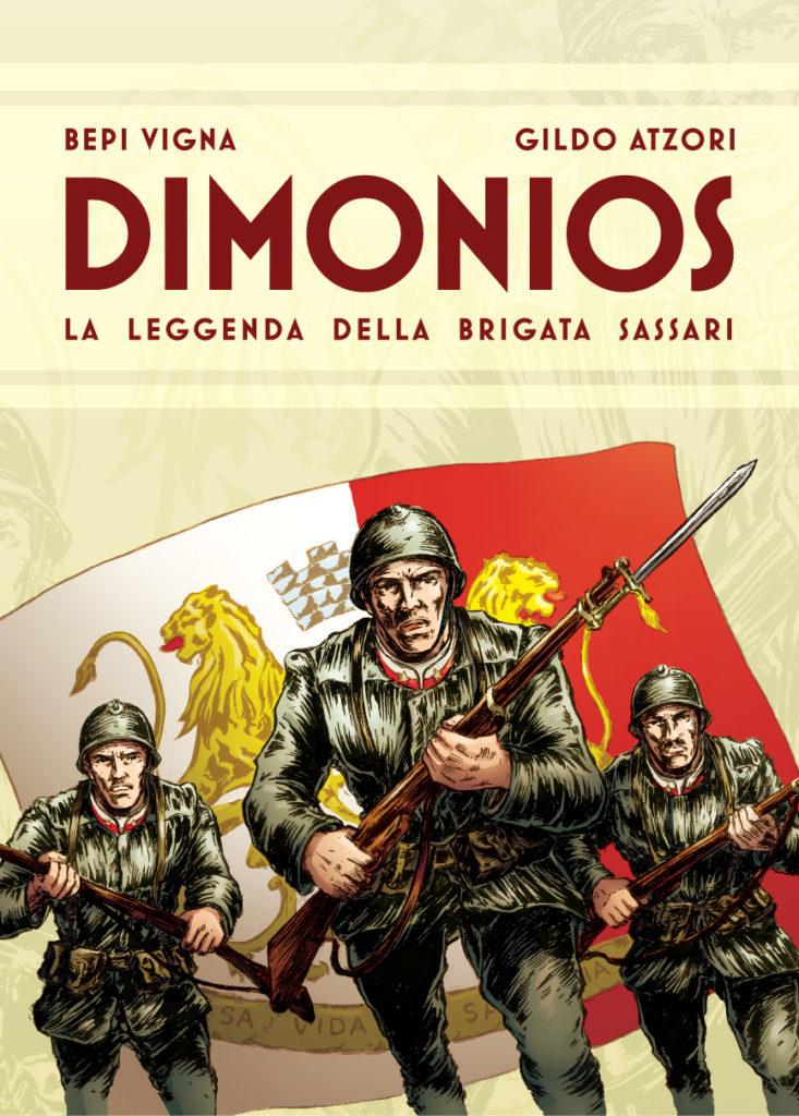 Dimonios - La leggenda della Brigata Sassari