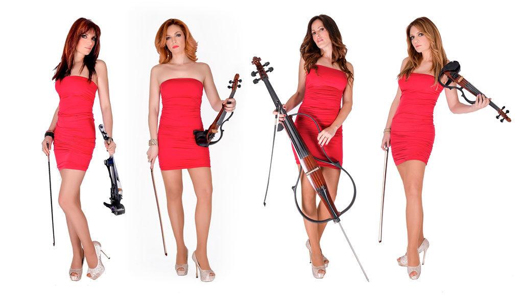Fortissimo String Quartet