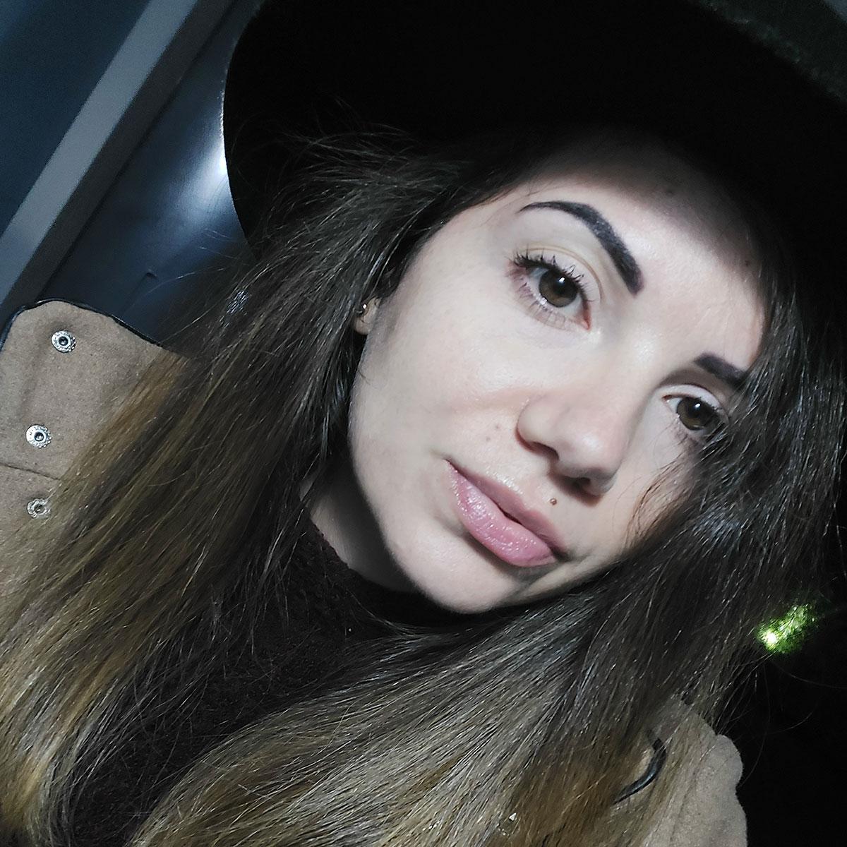 Simona Colombu