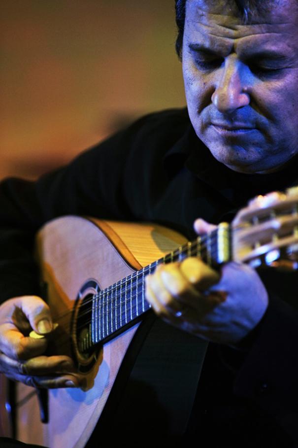 Mauro Palmas. Foto Andrea Boccalini
