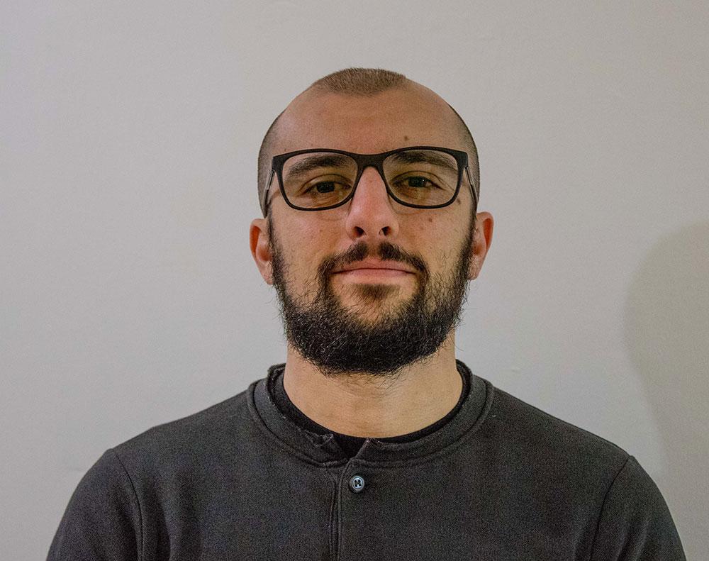Michele Mereu fondatore di Need for Nerd