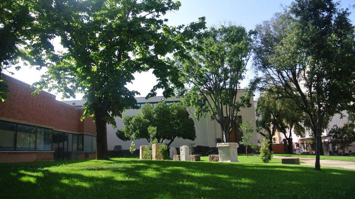 Museo Sanna Sassari