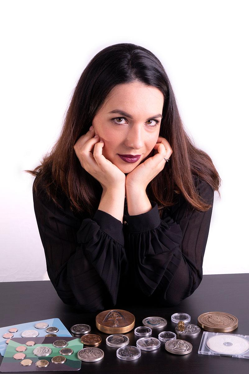 Sandra Deiana