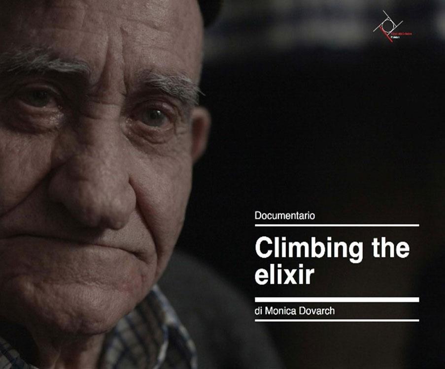 Climbing the Elixir