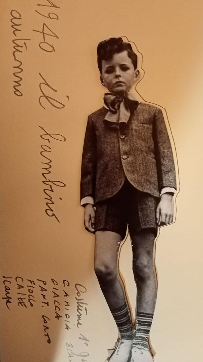 """""""Io Pinocchio"""" di Marco Nateri"""