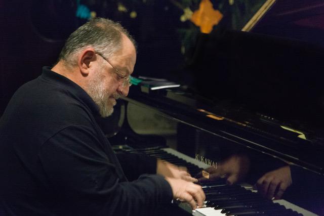Luigi Bonafede
